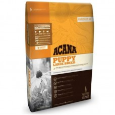 """Корм Acana для щенков крупных пород """"Puppy Large Breed"""""""