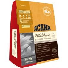 Корм Acana для кошек и котят Wild Prairie for cats