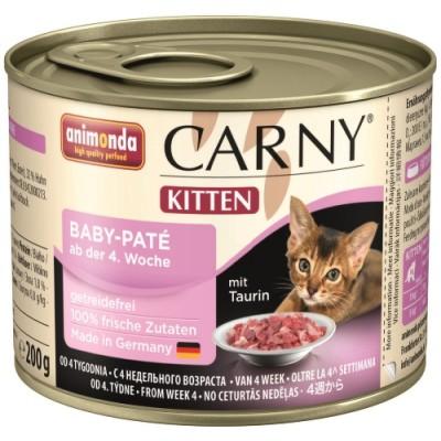Animonda Baby-Pate консервы для котят с 4 недель