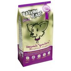 """Barking Heads корм для собак мелких пород """"Кряква для мелколапого"""""""