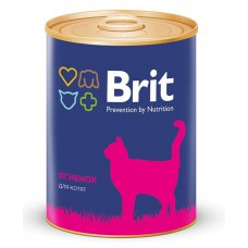 """Brit Premium корм для котят """"Ягненок"""""""