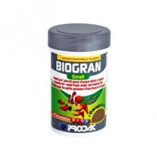 Prodac Biogran Small для малых пресноводных и морских рыб