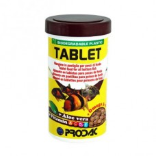 Prodac Tablet комплексный корм для всех донных рыб в таблетках