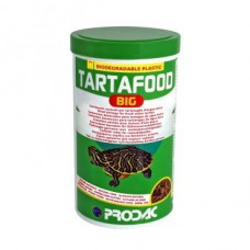 Prodac Tartafood Big для пресноводных крупных черепах сушеные креветки