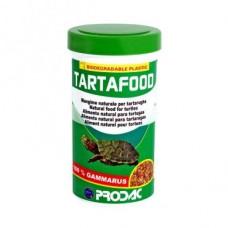 Prodac Tartafood для пресноводных черепах гаммарус