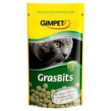 Gimpet лакомство для кошек с травой, 85 шт.