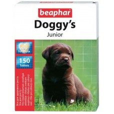 Beaphar Doggy's Junior витаминизированное лакомство для щенков
