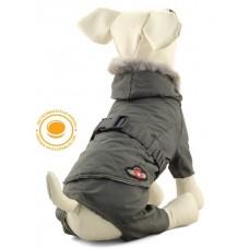 Комбинезон утепленный для собак