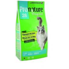 """Корм Pronature для кошек """"Океан удовольствия"""" №28"""