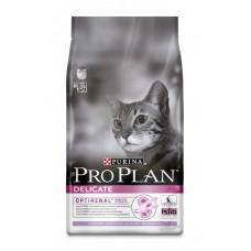 """Корм Pro Plan для кошек с индейкой и рисом """"Идеальное пищеварение"""""""