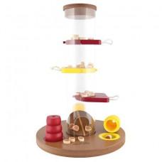 "Развивающая игрушка для собак ""Gamble Tower"", 25х33х25см."