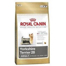 "Royal Canin корм для собак йорков ""Yorkshire Terrier 28"""