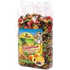 Jr Farm фруктовая смесь для грызунов