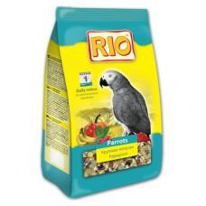 Rio корм для крупных попугаев