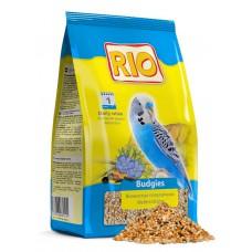 Rio корм для волнистых попугайчиков
