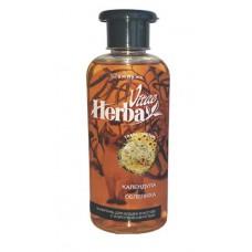 Herba Vitae шампунь для кошек с короткой шерстью